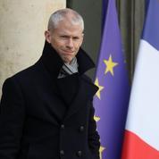 Pour Franck Riester, il faut défendre la langue française à l'Eurovision, «quitte à perdre»