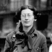 «Toute sa vie, Simone Weil se refuse à toute doctrine: elle n'est que du côté de la vérité»