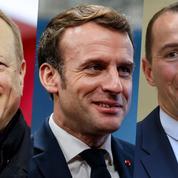 Goujon, Macron, Dussopt: les indiscrétions politiques du Figaro Magazine