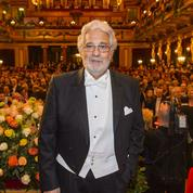 Placido Domingo, banni des scènes après les accusations de harcèlement sexuel