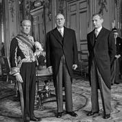 De Gaulle, de la tenue avant toute chose