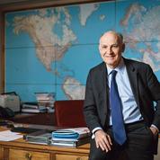 Saint-Gobain: «Nous sommes la solution face au défi climatique»