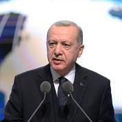 La Syrie met sous tension la relation entre la Turquie et la Russie