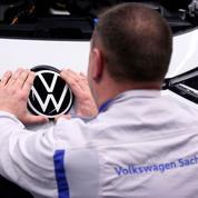 Volkswagen solde le «Dieselgate» en Allemagne