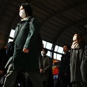 Coronavirus: le Japon passe du calme à l'agitation