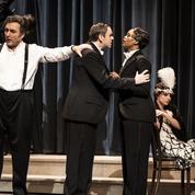 Manon s'ouvre au grand format à l'Opéra Bastille