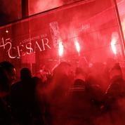 Cérémonie des César: une soirée misérable