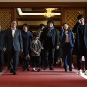 César 2020:gagnant du meilleur film étranger, Parasite termine en beauté la saison des prix