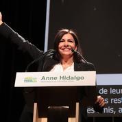 Anne Hidalgo veut augmenter le budget de la culture à Paris