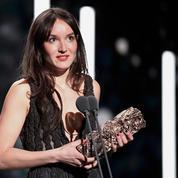 « J'ai l'impression que c'est une blague » :Anaïs Demoustier, César de la meilleure actrice
