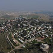 Sur la route 90, les colons de la vallée du Jourdain doutent de l'annexion