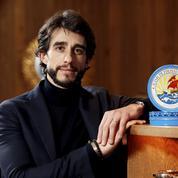 Mikael Petrossian, culture caviar