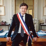 Nicolas Florian:«Nous sommes à un moment charnière à Bordeaux»