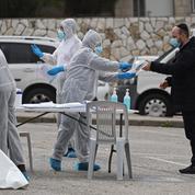 Israël vote à l'ombre du coronavirus