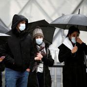 61% des Français inquiets face à l'épidémie de coronavirus