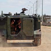 En Syrie, Poutine sauve la face d'Erdogan qui recourt aux drones armés