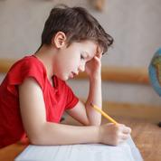 Dyspraxie: «Depuis que nous avons arrêté de l'ennuyer avec l'écriture, il va mieux»