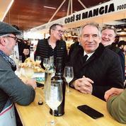 François Bayrou, une campagne en lévitation à Pau