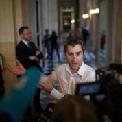 François Ruffin «exige» une dissolution immédiate de l'Assemblée nationale