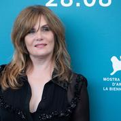 Pour Emmanuelle Seigner, les accusations contre Polanski viennent de «folles hystériques en mal de célébrité»