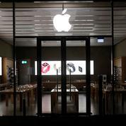 iPhone ralentis: Apple prêt à régler 500 millions de dollars