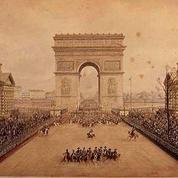 La campagne des municipales à Paris vue par... Napoléon III
