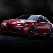 Alfa Romeo Giulia GTA, le retour d'une icône