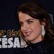 «Le César de la déclaration la plus stupide est attribué à la comédienne Adèle Haenel»