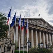 Retraites: les motions de censure rejetées par l'Assemblée, le projet de réforme adopté