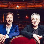Le théâtre du Châtelet garde son nouveau cap
