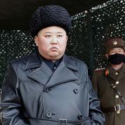 Corée du Nord: Kim Jong-un face à la menace invisible du coronavirus