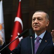 «Erdogan mène un projet panislamiste et néo-ottoman qu'il faut combattre de toute urgence»