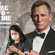 Mourir peut attendre :les fans de James Bond demandent son report pour éviter le coronavirus