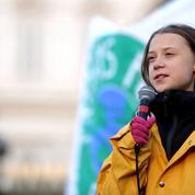 Greta Thunberg: «Pourquoi nous, les jeunes, restons mobilisés»