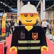 Après sa cure de remise en forme, Lego regagne du terrain