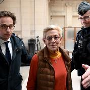 Patrick et Isabelle Balkany condamnés à la prison ferme en appel