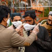 Proche de l'Iran, l'Afghanistan redoute une explosion du coronavirus