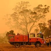 L'Australie est fragilisée par les incendies et le coronavirus