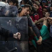 Migrants: L'irresponsabilité coupable de l'UE, qui n'était pas prête à endiguer une nouvelle crise