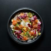 Pierre Sang Express, street food coréenne tout-terrain