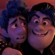 En avant :le «conte de fées moderne» de Pixar enchante les critiques