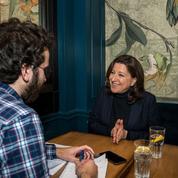 Municipales à Paris: un verre avec... Agnès Buzyn