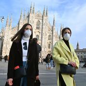 Coronavirus: l'Italie envisage de fermer toutes ses écoles et universités