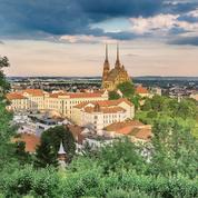 De Prague à Ostrava, visiter la République tchèque en train