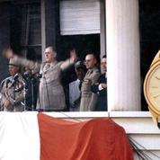 Il était une fois la LIP du Général de Gaulle
