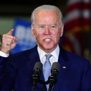 Primaires démocrates: le vote afro-américain a inversé la dynamique