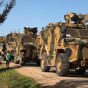 Ce que Recep Tayyip Erdogan a dû céder à Vladimir Poutine sur Idlib