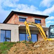 La construction de logements neufs ralentit