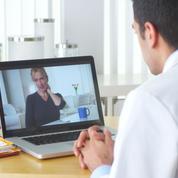 Doctolib rend la téléconsultation gratuite pour les médecins français