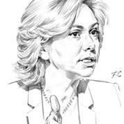 Valérie Pécresse: «Retraites, les femmes sacrifiées»